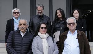 Jurado 58 bienal de Venecia